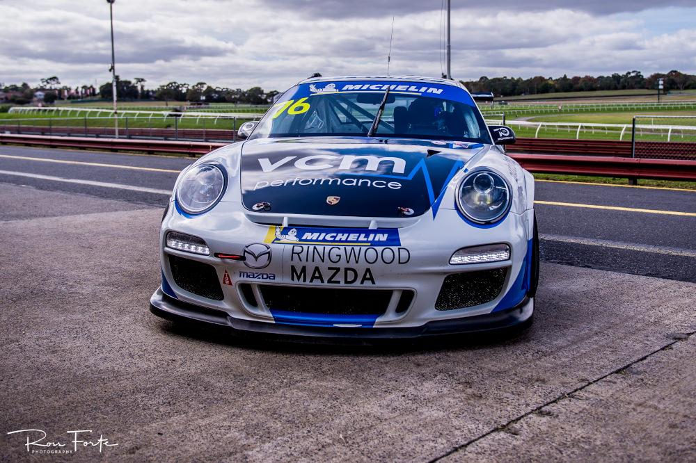 Christian Pancione 2018 Porsche GT3 Cup (6)