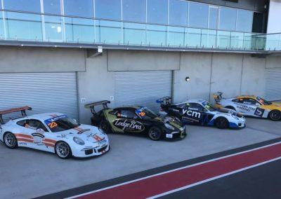 Christian Pancione 2018 Porsche GT3 Cup (9)